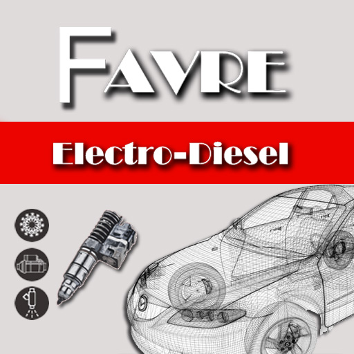 Logo Electro Diesel