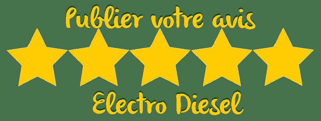 Avis Electro Diesel